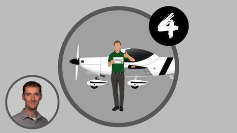 Part 4 FAA Private Pilot Ground School (Part 61)