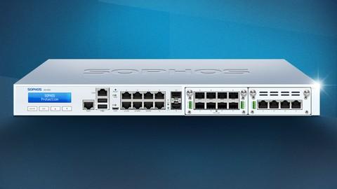 Sophos XG Firewall Eğitimi - 2020