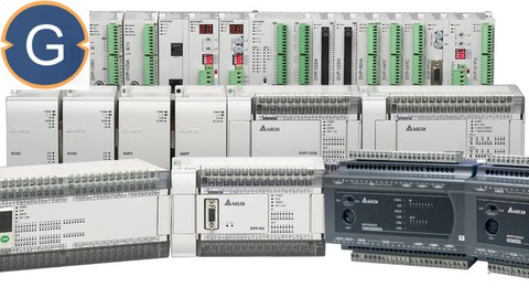 ISPSoft For Delta PLC Programming (PLC-SCADA-9)