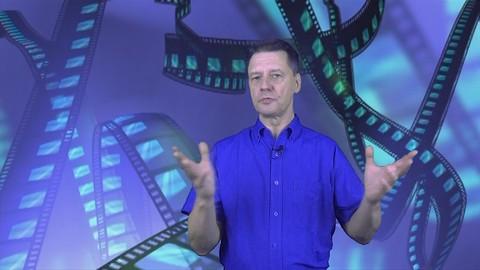 DaVinci Resolve - (1) Videobearbeitung (Einsteiger)