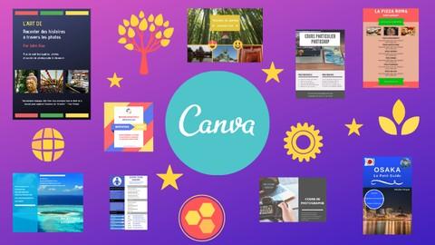 Utiliser Canva 2.0 pour tous vos projets graphiques