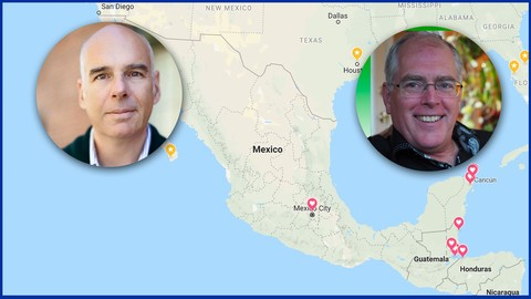 Digital Nomads and Expats: Moving to Mexico