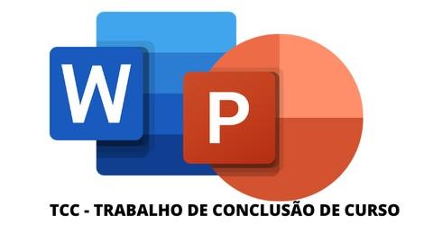Microsoft Word e PowerPoint Essencial Para TCC