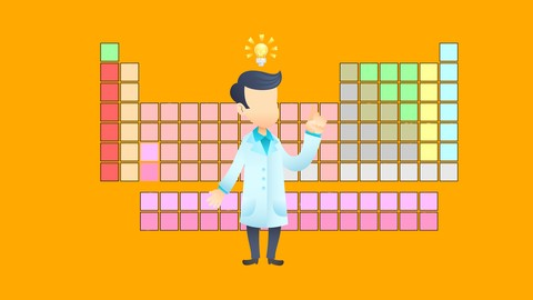Learn periodic table with it's basic concepts in Chemistry