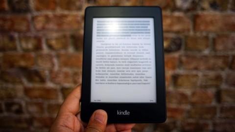 Amazon Kindle: Crea y Vende Libros Virtuales Fácilmente