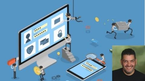 Preparación para Auditor Lider e Interno ISO/IEC 27001