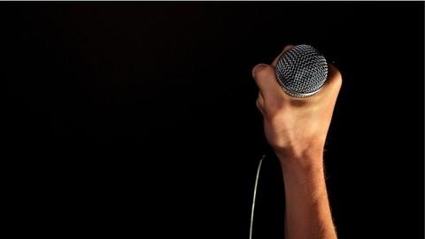 HABLAR EN PÚBLICO: Oratoria avanzada; pierde miedo escénico