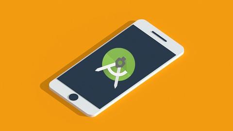 Android Mobil Uygulama Geliştirme Eğitimi | Java | 2021