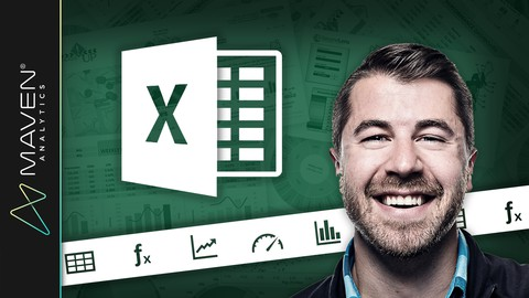 Microsoft Excel Pro Tips: Go from Beginner to Advanced Excel
