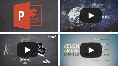Création de Vidéos Animées avec Powerpoint