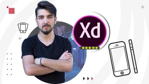 Adobe XD ile Kendi Mobil Uygulamanı Tasarla