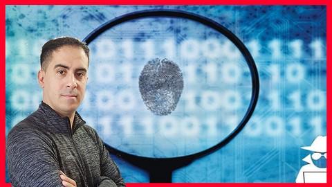 Espionaje Digital Avanzado. Metodologías y Herramientas.