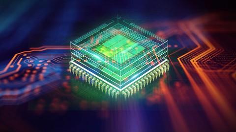 VLSI System On Chip Design