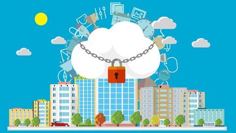 CCSP - Certified Cloud Security Professional