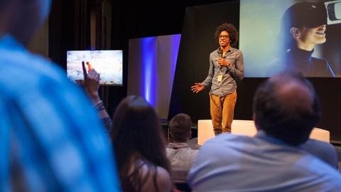 Speak well in Public & Overcome your fear of Public Speaking