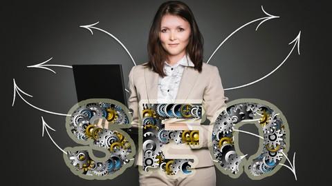SEO training-use SEO marketing +Bonus course