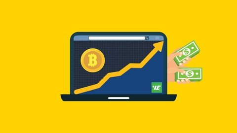 Cryptocurrency Trading: Technical Analysis Masterclass 2021