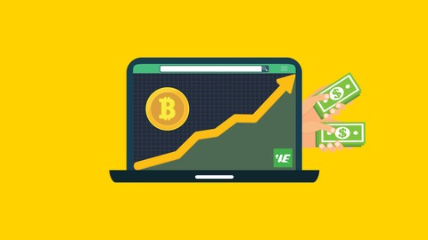 Cryptocurrency Trading: Candlestick Trading Masterclass 2021