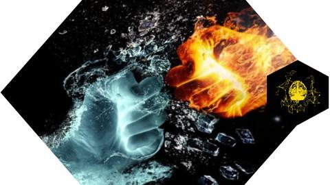 Umgang mit aggressiven Menschen und hinterhältigen Lästerern