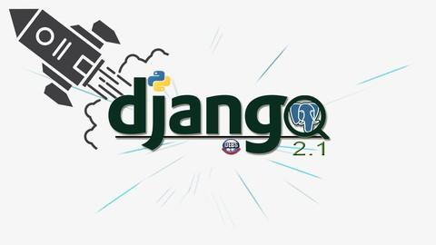 Desarrollo Web con Python usando Django  para Principiantes