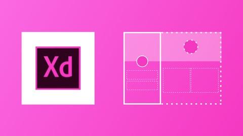 Adobe XD: UI Design do básico aos protótipos (Windows e Mac)