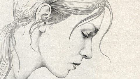 Learn clear & easy ways to Draw & draw Basic Human figures