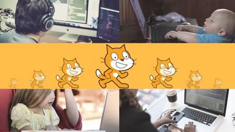 Herkes için Scratch Eğitimi ve Uygulamaları