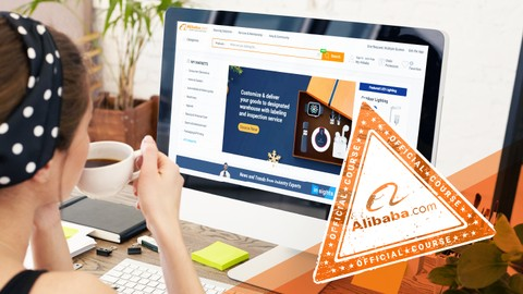 The Official Alibaba Course
