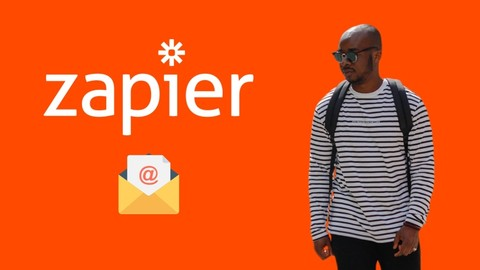 Automate your email marketing with Zapier.