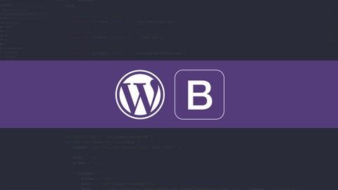 Desarrollo de Temas de WordPress con Bootstrap 4 y CMB2