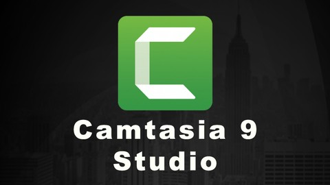 The Ultimate Camtasia 9 Training: Pro Recording & Editing