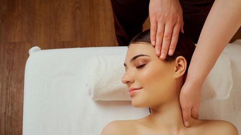 Curso básico de masajes
