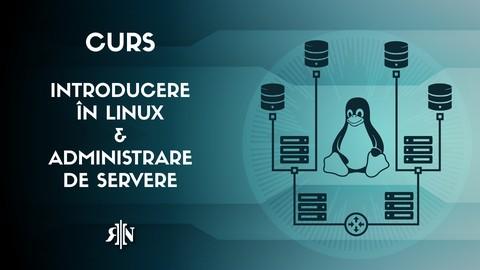 Linux + Programare in Python pentru Incepatori [Romana]