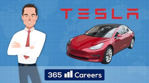 Tesla Company Analysis: Strategy, Marketing, Financials