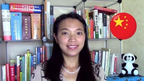 Chinois débutant - HSK 1