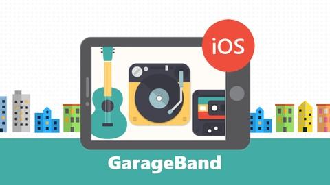 GarageBand【DTM初心者】講座 vol.1★iOS[iPad&iPhone用]簡単操作で演奏・作曲・アレンジ✅