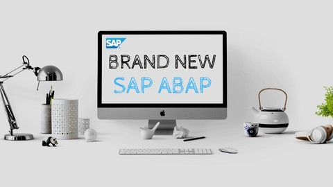 Brand new SAP ABAP for Beginners - Learn new ABAP syntax