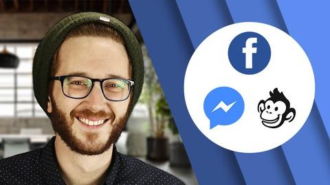 Facebook Marketing -  Build Facebook Messenger Chatbots