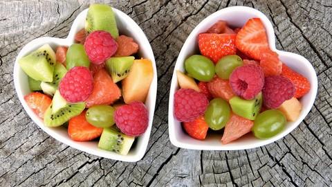 Curso de Nutrición Científica y Longevidad Saludable