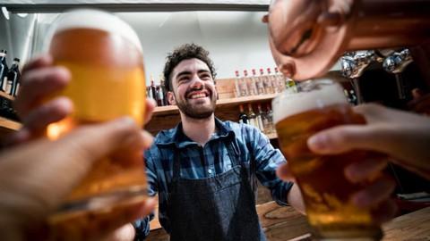 Introdutório de Cerveja Artesanal
