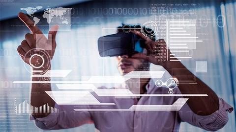 Realidade Virtual e Aumentada - Tecnologias para Aplicações