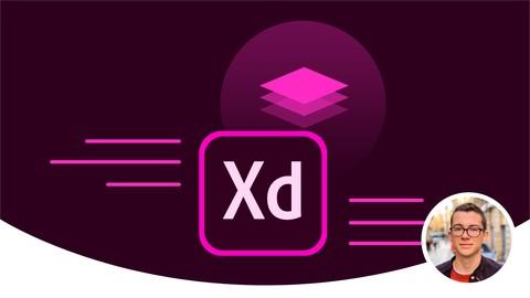 Adobe XD - La Formation Complète pour Débutants