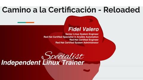 Camino a la Certificación - Reloaded