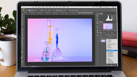 Adobe Photoshop in hindi/urdu Complete Course