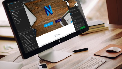 Neos CMS - Build fast, intuitiv and scalable websites