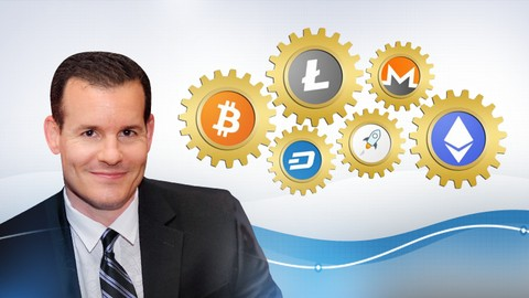 The Ultimate Cryptocurrency Investment Course: 2020 Approved