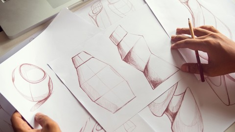 Sketching Everyday Objects
