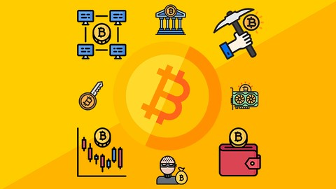 Become a Blockchain Expert (BE I) | Bitcoin & Cryptocurrency