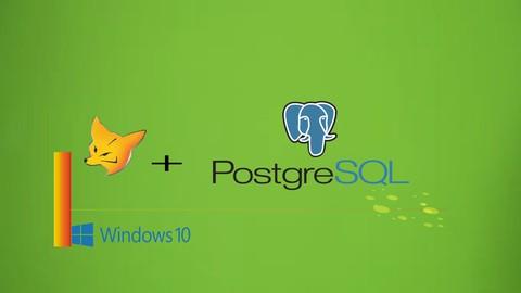 Entrenamiento Visual FoxPro 9 y PostgreSQL -Mod01