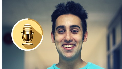 Voice Acting for Beginners: Learn Voice Acting from Scratch